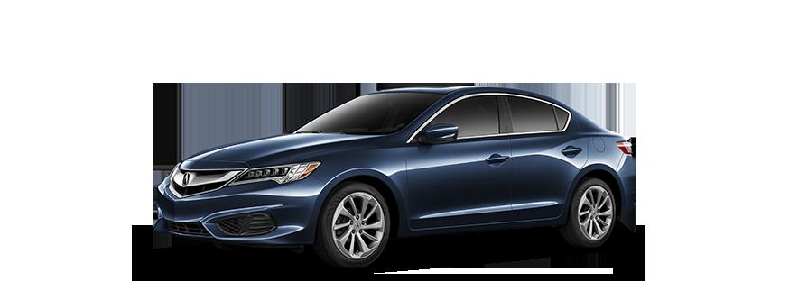 New 2016 Acura ILX Base FWD 4D Sedan