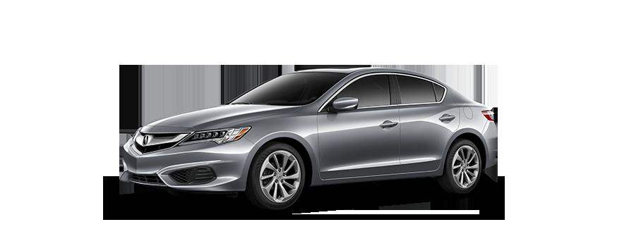 2017 Acura ILX Base 4D Sedan