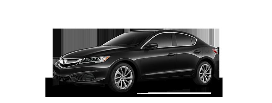 2017 Acura ILX with AcuraWatch Plus 4D Sedan