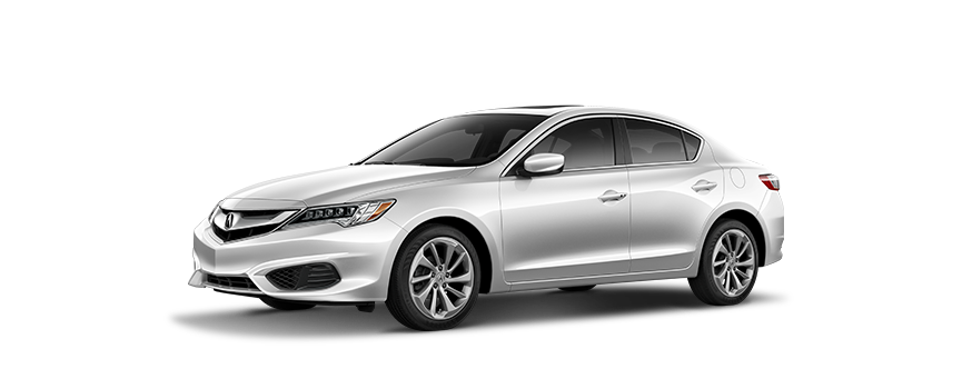 2017 Acura ILX with Premium Package 4D Sedan