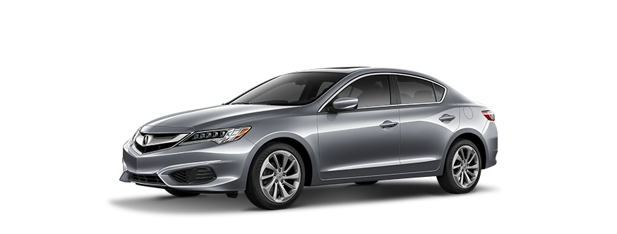 2017 Acura ILX with Premium Package 4dr Car
