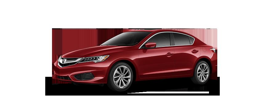 2017 Acura ILX with Premium Package 4D Sedan