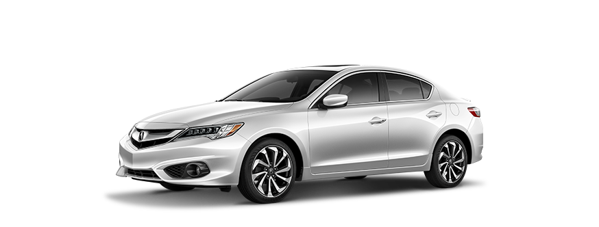 2017 Acura ILX with Technology Plus and A-SPEC Package 4D Sedan