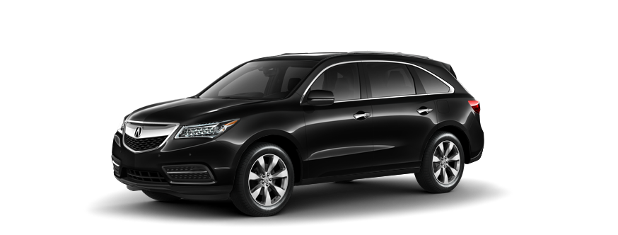 2016 Acura MDX SH-AWD with Advance Package Sport Utility
