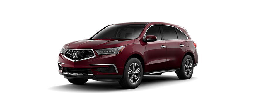 new 2017 acura mdx sh awd 4d sport utility in naperville h567 continental acura of naperville. Black Bedroom Furniture Sets. Home Design Ideas