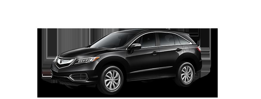 2017 Acura RDX AWD 4D Sport Utility