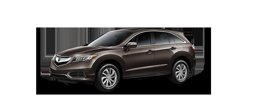 New 2017 Acura RDX AWD AWD
