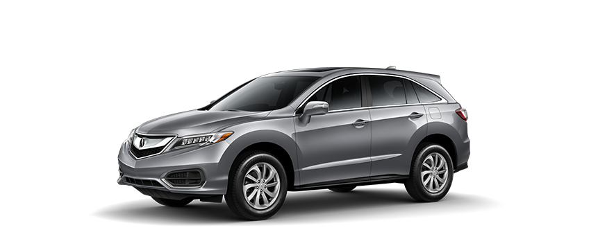 2017 Acura RDX AWD with Technology and AcuraWatch Plus Packages 4D Sport Utility