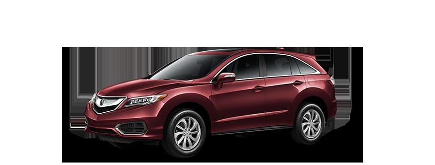 2018 Acura RDX Base Sport Utility