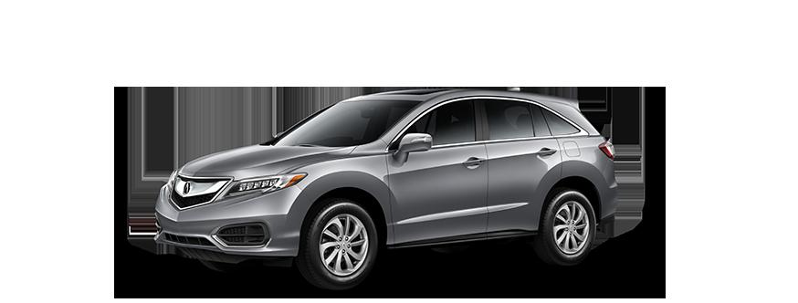 New 2018 Acura RDX AWD with AcuraWatch Plus