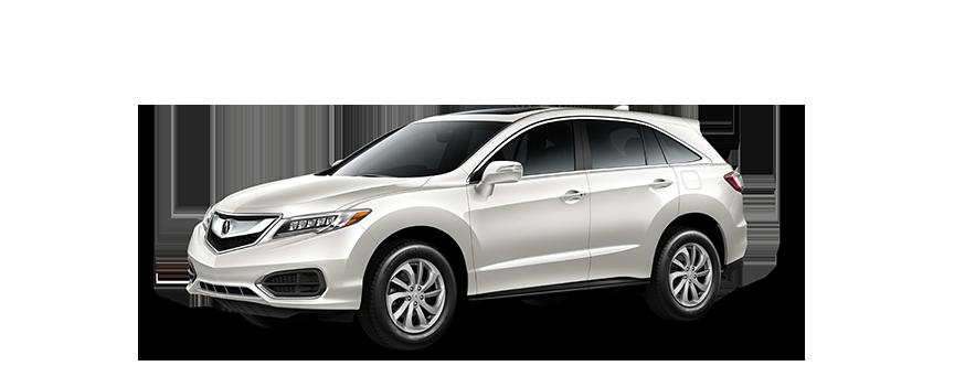 2018 Acura RDX AWD 4D Sport Utility