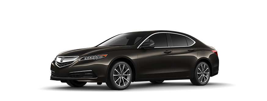 2016 Acura TLX 3.5 V-6 9-AT P-AWS 4D Sedan