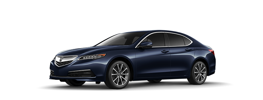 2016 Acura TLX 3.5 V-6 9-AT P-AWS with Technology Package 4dr Car