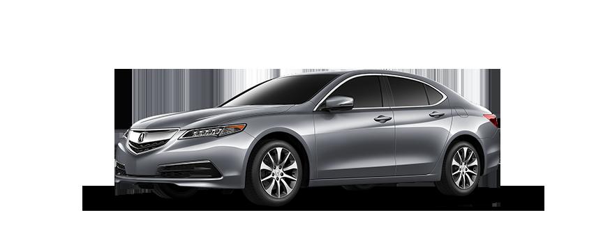 2017 Acura TLX 2.4 8-DCT P-AWS 4dr Car