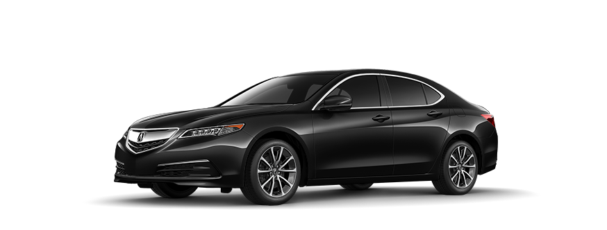 2017 Acura TLX 3.5 V-6 9-AT P-AWS 4D Sedan