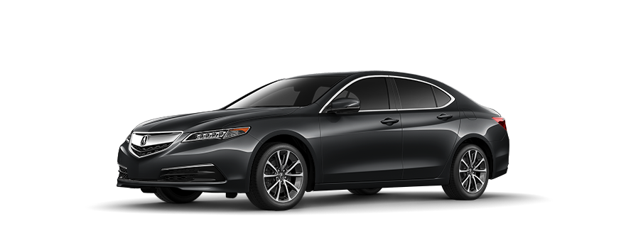 2017 Acura TLX 3.5 V-6 9-AT P-AWS 4dr Car