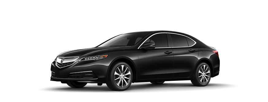 2017 Acura TLX 2.4 8-DCT P-AWS with Technology Package 4D Sedan