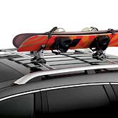 2010 MDX SNOWBOARD ATTACHMENT