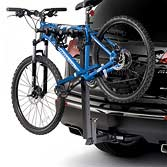2011 MDX HITCH MOUNT BIKE CARRIER