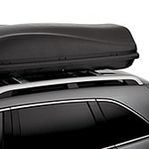 2012 MDX LONG ROOF BOX
