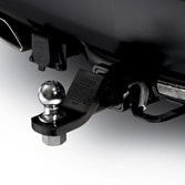 2013 MDX TRAILER HITCH