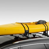 2014 MDX KAYAK ATTACHMENT