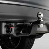2014 MDX TRAILER HITCH (AWD 5 000 LBS TOW CAP.)