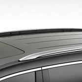 ROOF RAILS�CHROME (part number:08L02-TZ5-200)