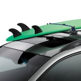 2010 RDX SURFBOARD ATTACHMENT