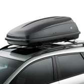 2010 RDX ROOF BOX