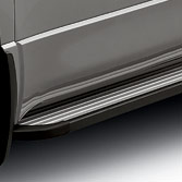 2010 RDX SPORT RUNNING BOARDS