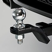 TRAILER HITCH BALL (part number:08L92-SCV-100B)