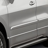 2010 RDX BODY SIDE MOLDING