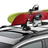 2011 RDX SNOWBOARD ATTACHMENT