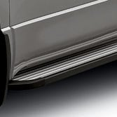 2012 RDX SPORT RUNNING BOARDS