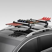2013 RDX 6 PAIR SKI ATTACHMENT