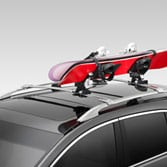 2013 RDX SNOWBOARD ATTACHMENT