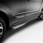 2013 RDX SPORT RUNNING BOARDS