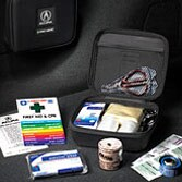 2013 RDX FIRST AID KIT