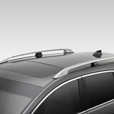 2014 RDX ROOF RAILS