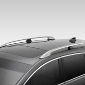 ROOF RAILS (part number:08L02-TX4-201)