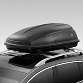 2014 RDX ROOF BOX—SHORT