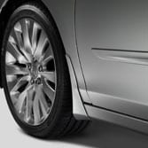 2014 RLX SPLASH GUARD SET