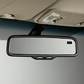 2014 ILX AUTOMATIC-DIMMING MIRROR ATTACHMENT