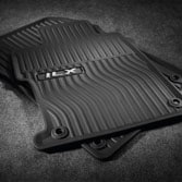 ALL-SEASON FLOOR MATS (part number:08P13-TX6-210)