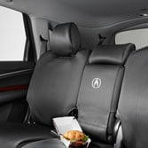 2014 MDX 2ND ROW SEAT COVERS