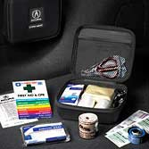 2011 RDX FIRST AID KIT