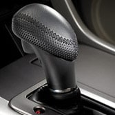 2012 RDX LEATHER SELECT KNOB