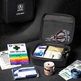 2014 RDX FIRST AID KIT