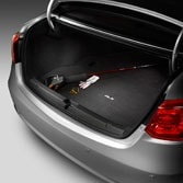 2014 RLX TRUNK MAT—CARPET